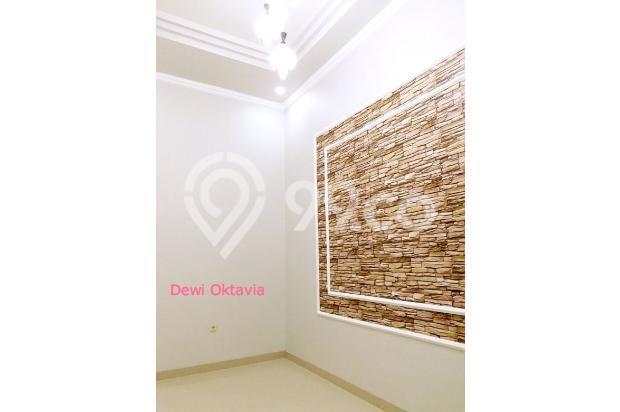 Rumah Baru di poris indah dkt semanan kalideres & cengkareng Design Mewah 16070558