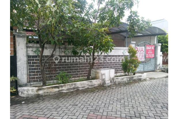 Rumah Lingkungan Nyaman Pondok Tjandra Indah, Waru, Surabaya 15894144