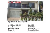 Dijual Rumah Pakuwon Indah