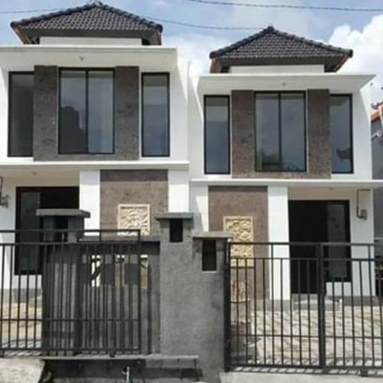 Rumah 2lt Full Furnish New Gress Bali