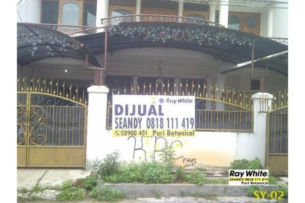 Dijual Rumah Jl. Intan, Meruya-Kembangan (SY-1236) 6742161