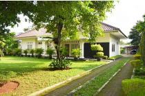 Rumah luas & asri di Bojongkulur-Bogor dijual