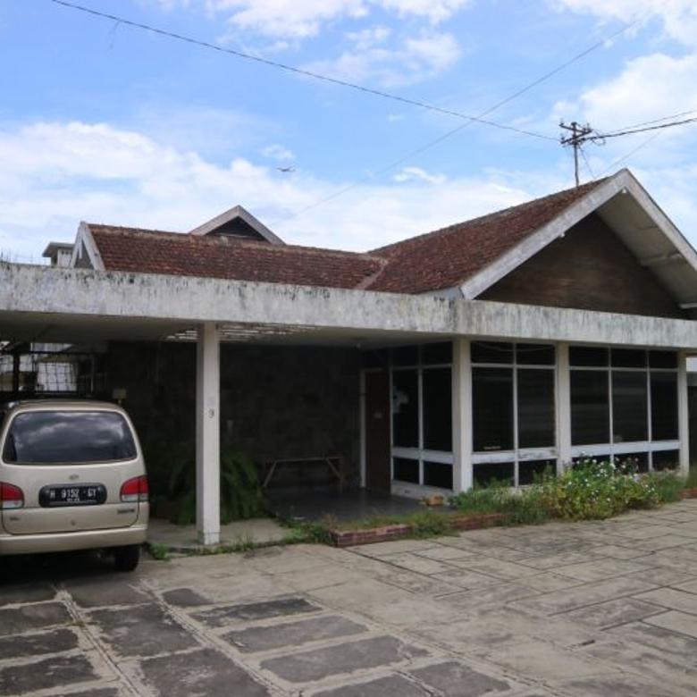 Dijual Rumah Cocok Untuk Spa or Homestay - Jl Magelang Kodya
