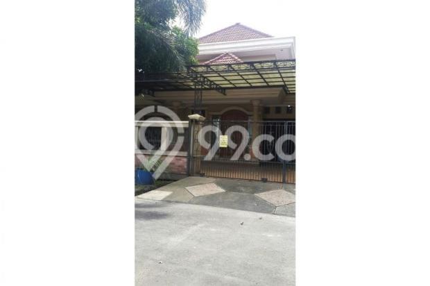 Disewakan Rumah Bagus Lokasi Strategis Gading serpong Tangerang. 12979268