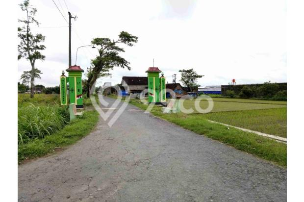 Nabung Beli Kapling Taman Solodiran, Bayar 12 X Bunga 0 % 16579072