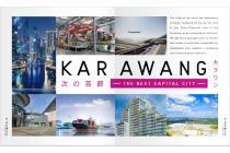 Apartemen Technopolis POLLUX Karawang