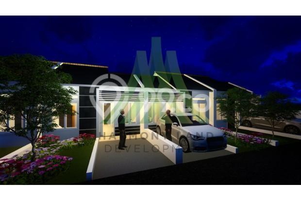 Rumah Modern ONE GATE SYTEM Dekat Stasiun CITAYAM Dilalui ANGKOT 16577479