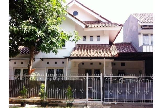 HOT SALE !!! Rumah Asri, Bagus dan Mewah Dikawasan Puri Bintaro 3440914