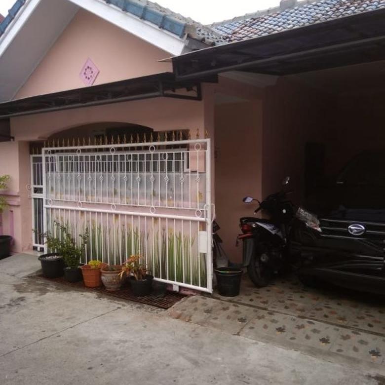 Dijual Rumah Rorotan jakarta(L0237)