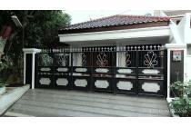 Rumah Elite HOOK Cibubur Jakarta Timur dijual BU (apraisal tinggi)