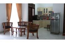 Dikontrakkan/Jual Rumah Exclusive Cluster Prana Graha Jimbaran