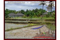 Exotic, 15.000  m2 di Tabanan Tanah Lot
