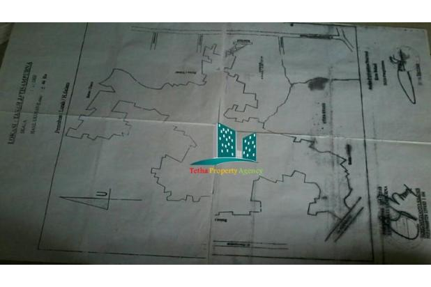 Rp6trily Tanah Dijual
