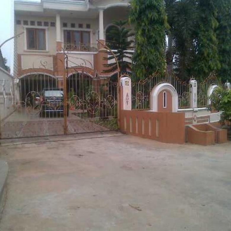 Dijual cepat (BU) rumah di cikunir Bekasi Selatan PR204