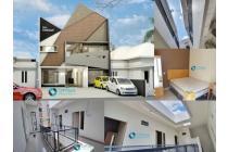 Rumah+Kost 11 KT Eksklusif dekat UII Jakal Kaliurang Km 13