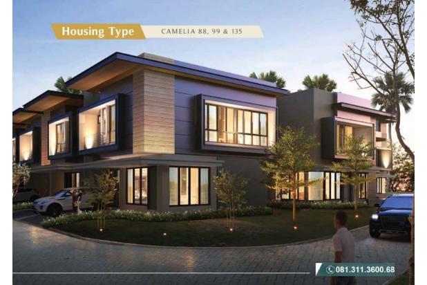 Rp1,33mily Rumah Dijual