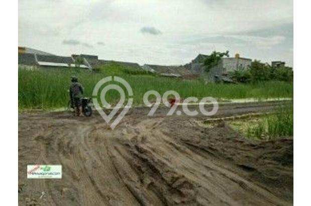 Tanah Dijual Perum Benowo Indah Surabaya hks4969 15894249