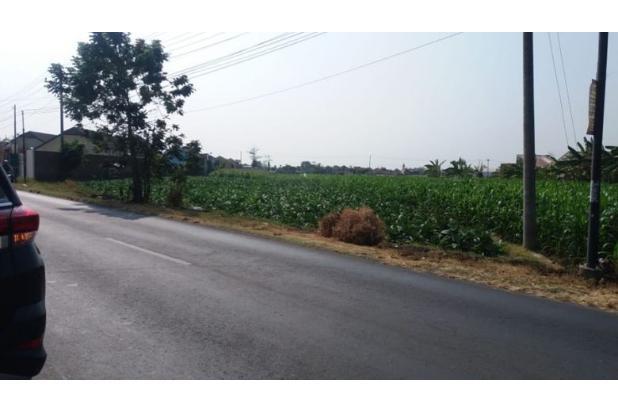 Rp5,89mily Tanah Dijual