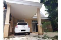 Rumah dijual di cluster Taman Beverli Lippo Cikarang 100m dari Sekolah Dian