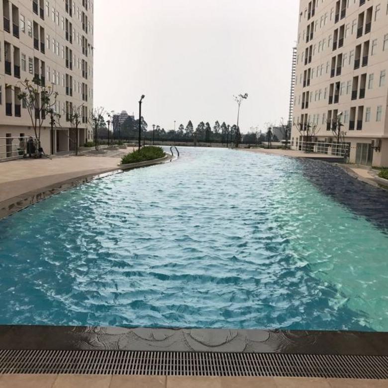 Dijual Apartment Kota Ayodhya  Cikokol tangerang