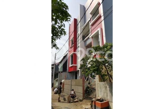 Rumah Kost di Jl. Alpuket 12, Tanjung Duren JakBar *2017/07/0003-RIACG6* 12748678