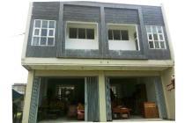 Ruko bagus dijual di wisnuwardhana sawojajar kota Malang