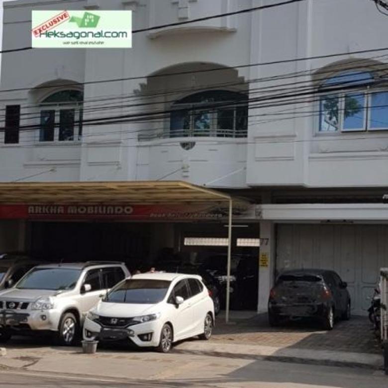 Rumah DiSewakan  Buah Batu Raya Bandung HKS4027