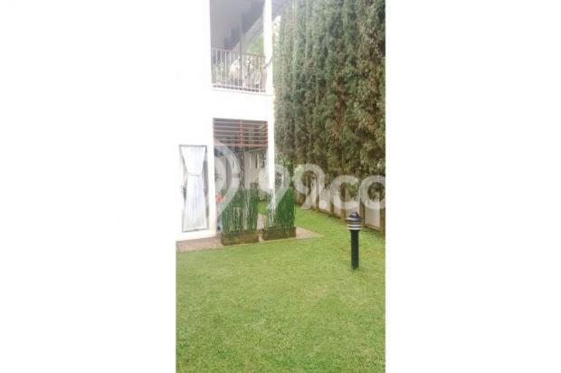 Rumah Bagus Asri Full Furnished Harga di Bawah Pasar di Resor Dago Pakar 8908461