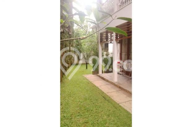 Rumah Bagus Asri Full Furnished Harga di Bawah Pasar di Resor Dago Pakar 8908462