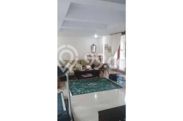 Rumah Bagus Asri Full Furnished Harga di Bawah Pasar di Resor Dago Pakar 8908466