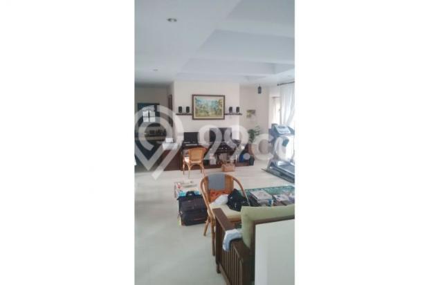 Rumah Bagus Asri Full Furnished Harga di Bawah Pasar di Resor Dago Pakar 8908467