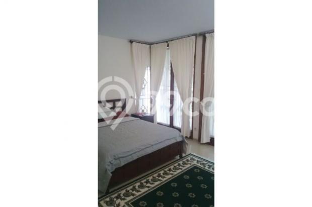 Rumah Bagus Asri Full Furnished Harga di Bawah Pasar di Resor Dago Pakar 8908472