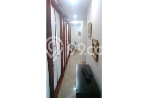 Rumah Bagus Asri Full Furnished Harga di Bawah Pasar di Resor Dago Pakar 8908479