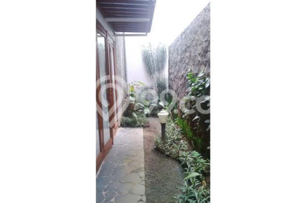 Rumah Bagus Asri Full Furnished Harga di Bawah Pasar di Resor Dago Pakar 8908480