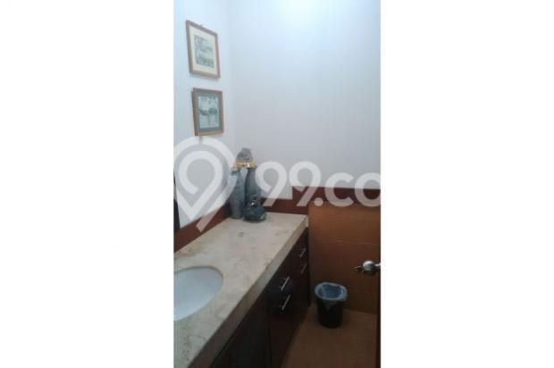Rumah Bagus Asri Full Furnished Harga di Bawah Pasar di Resor Dago Pakar 8908505