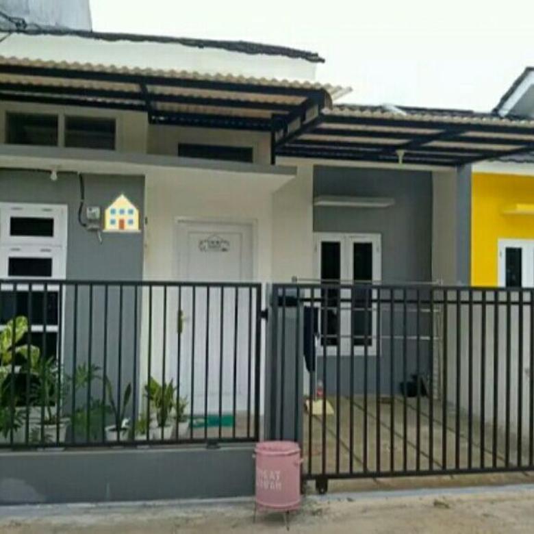 Rumah Dijual Di Ragajaya Citayam
