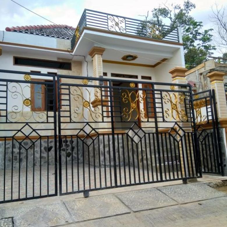 Rumah baru dekat stasiun Murah diCitayam