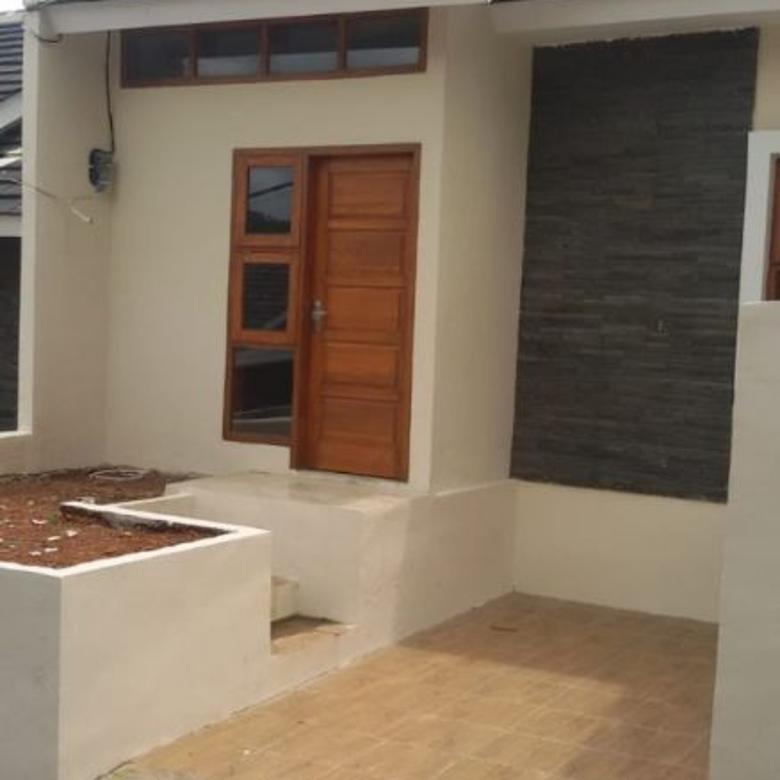 Rumah murah Ready unit dp 40 jt All in di Ujungberung Kota Bdg