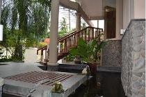 Rumah Lingkungan Yang Tenang, Terogong, Jakarta Selatan