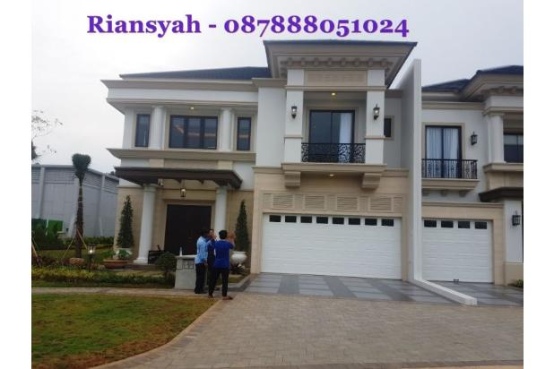 Rp8,12mily Rumah Dijual