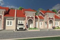Rumah Nyaman Harga Terjangkau di Purwokerto