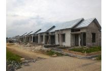 Rumah murah minimalis di Bogor akses lengkap tol dan stasiun
