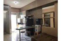 Pusat apartemen educity 2BR furnished - VISTA