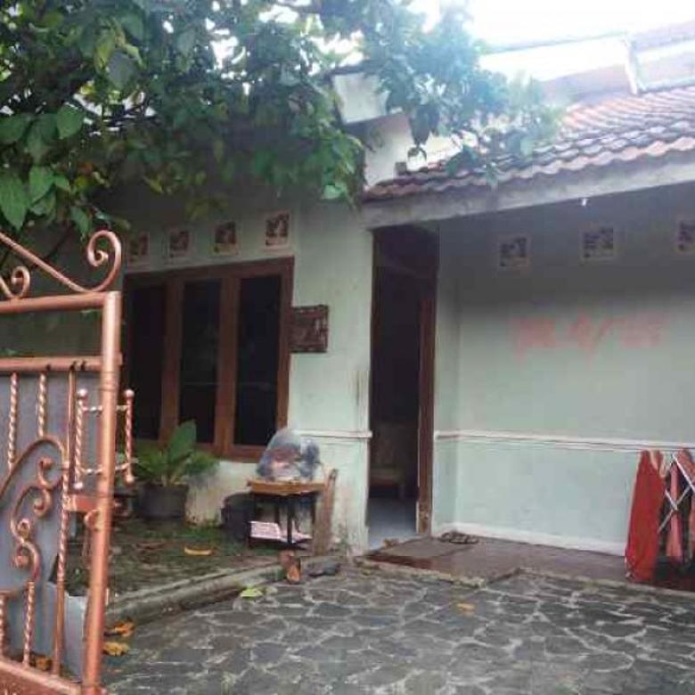 Dijual Rumah di Perumahan Villa Pamulang 2, Tangerang Selatan AG752