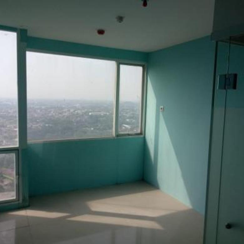 Apartemen MURAH The Great Saladdin Mansion Depok Tipe Studio Unfurnished Tanpa Perantara