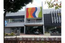 Tanah dan Bangunan Komersial Swalayan / Retail Pusat Kota Temanggung