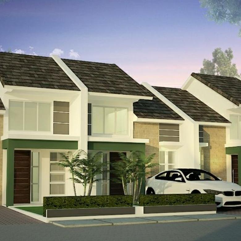 Rumah Mekarsari Eko Living Cimahi