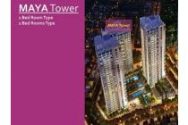 Apartemen PONDOK INDAH RESIDENCE Maya Tower ( Tower 2 ) Lokasi: Jl. Kartika