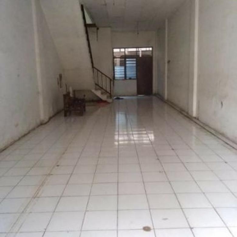 Dijual Ruko Kranji Permai 80m2 Jl.Pemuda Bekasi Barat