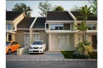 Rumah Minimalis Kavling Siap Bangun Di Bukit Kalimaya Indah Cianjur
